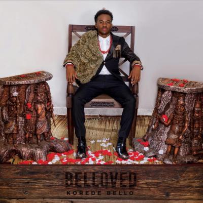 Korede Bello Bellovers Album Review