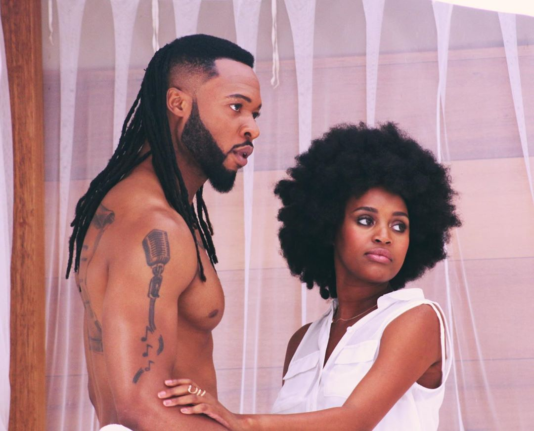 Flavour Doesn't Know Anything About Racial Politics And It